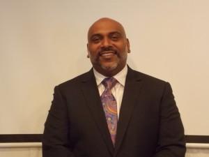 Dr.Deryck J. Hunte , Pastor